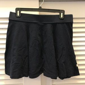 HOLLISTER NAVY SKIRT